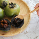 Black Sapote Pudding Recipe